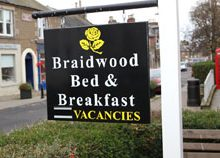 Braidwood B&B