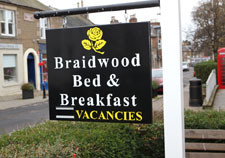 Braidwood B&B