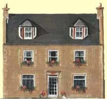 Dunfermline House, Melrose