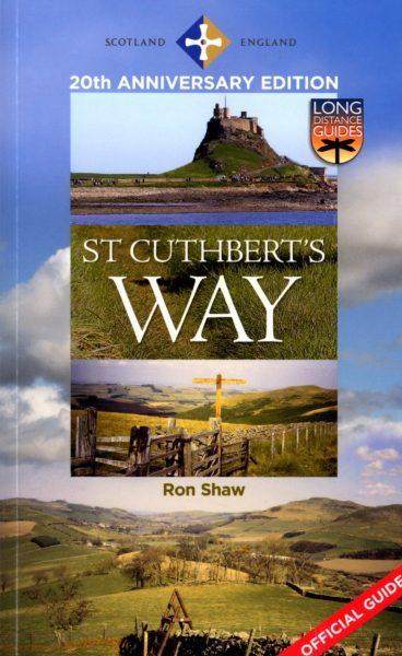 St Cuthbert's Way Official Guide