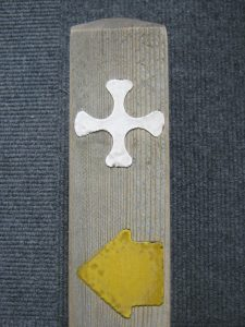 Resin Cross