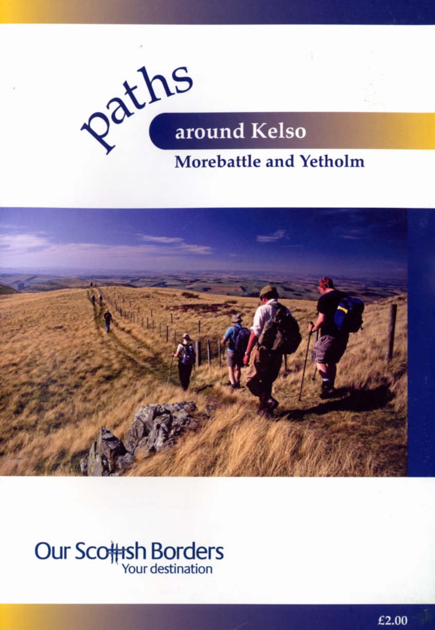 Paths Around Kelso