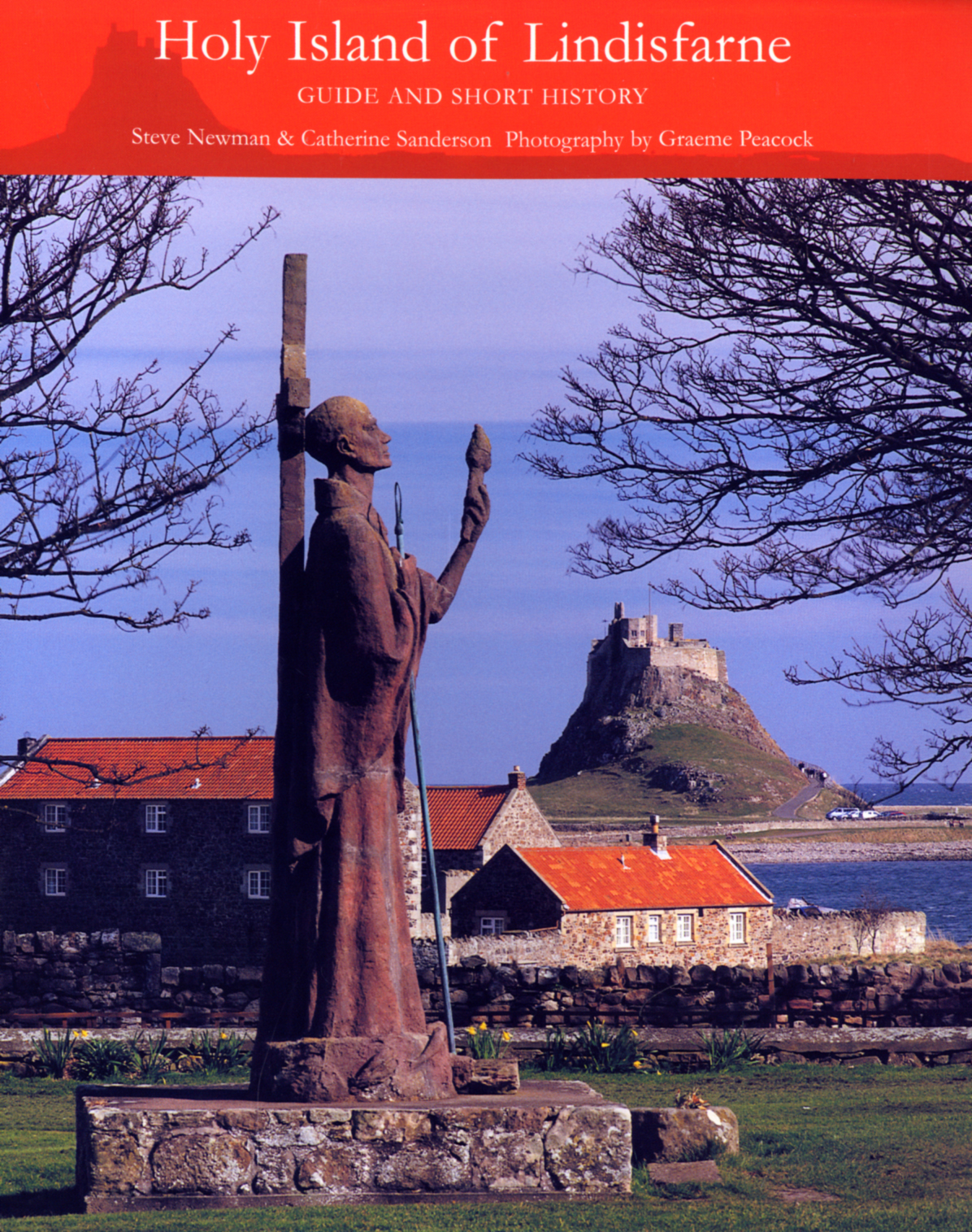 Holy Island of Lindisfarne – Guide and Short History